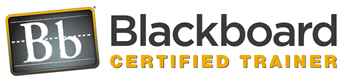 Blackboard Certified Trainer